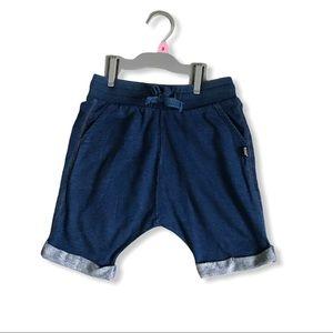 Kids Hipster Denim short / Size 4
